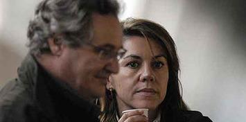 El marido de Cospedal cobra todos los meses de Liberbank 7000 euros | Partido Popular, una visión crítica | Scoop.it