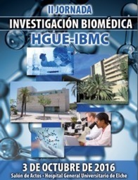 II Jornada de Investigación Biomédica | Noticias UMH | Scoop.it