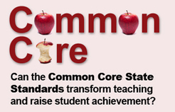 Special Report: The Common Core   Implementing Common Core Standards in Special Education   Scoop.it