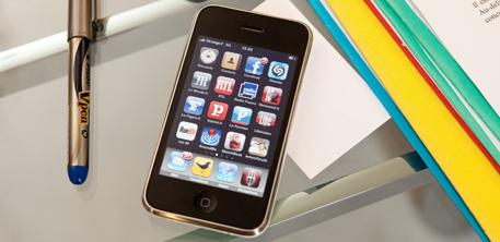 Recevoir ses e-mails pros sur son iPhone, c'est possible | Geeks | Scoop.it