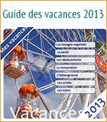 Le guide complet de vos vacances est en ligne !   Revue de presse du CRIJ Lorraine et du réseau IJ Lorrain   Scoop.it
