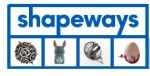 TechCrunch | After Printing Over 1M 3D Objects, Shapeways Raises $6.2M Round Led By Lux Capital | On 3D-printing and the home factory | Scoop.it