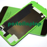 iPhone 4S Battery Cover With  iPhone 5 Style