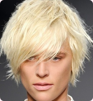 Trends Hairstyle of Autumn Winter 2012-2013 | Fashion N Style | Scoop.it