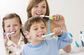 Pediatric Dentist Are Best to Offer Right Children Dentistry | Pro Smiles | Scoop.it