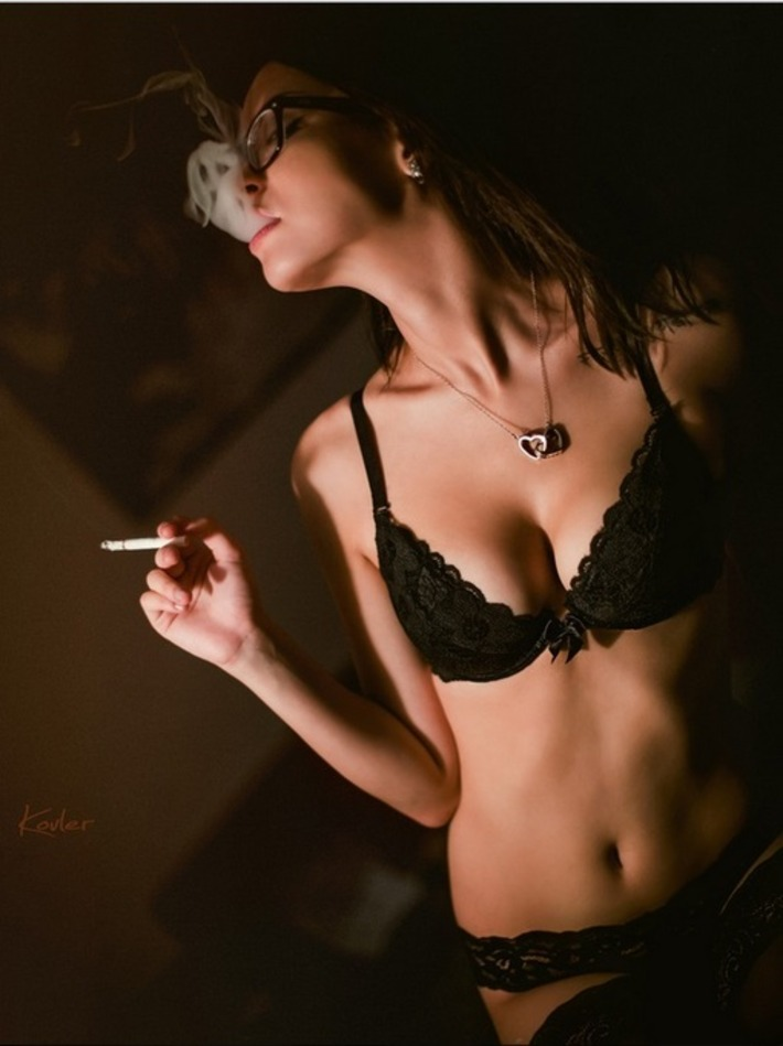 Smoking Hot Black Lace Lingerie | Lingerie Love | Scoop.it