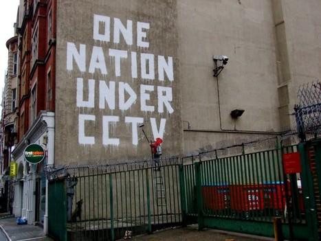Banksy arrested? Or a hoax? | Street art news | Scoop.it