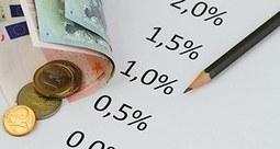 Immobilier: nouvelle baisse surprise des taux de crédit   Economie et finances   Scoop.it