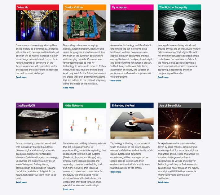 Digital Trends 2013 | Megatrends | Scoop.it