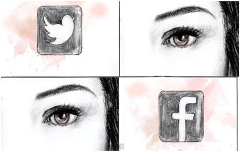 Influencia - LUXE - Social advertising | Mes coups de coeur com' | Scoop.it