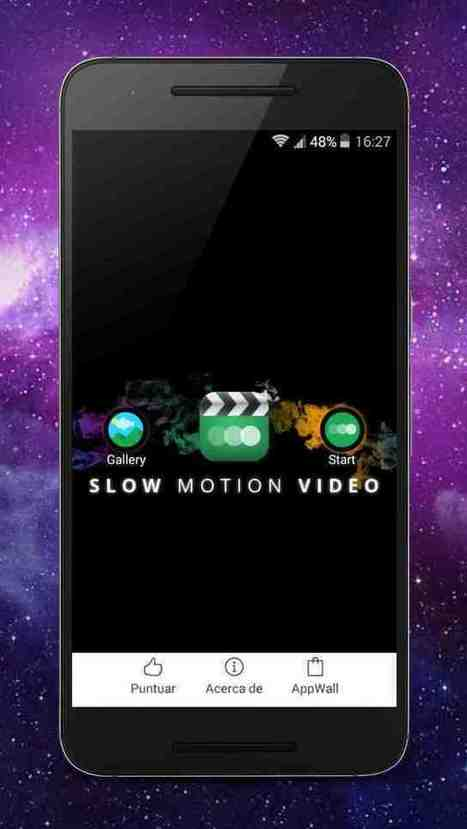 New Android App - Slow Motion video | Do's and Dont's of Mobile App Marketing | Scoop.it