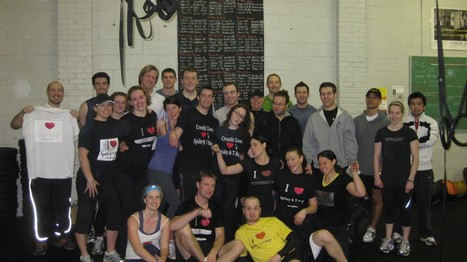 CrossFit Zone - Code of Ethics - Crossfit Zone Victoria BC, Vancouver Island | sports ethics Wichman L | Scoop.it