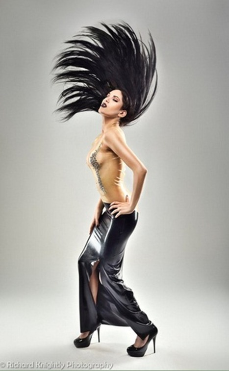20 Inspiring Fashion Photographs from September 2011 | Everything Photographic | Scoop.it