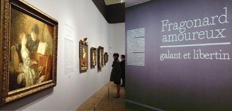 Visitez l'exposition Fragonard amoureux devant votre ordinateur... | Musee du Luxembourg Visitez l'exposition Fragonard amoureux devant votre ordinateur... | Clic France | Scoop.it
