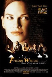 Freedom Writers (2007) | Creativity in English Language Teaching (EFL) | Scoop.it