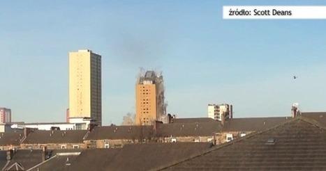 25-piętrowy blok runął jak domek z kart - interia.tv | nowy | Scoop.it