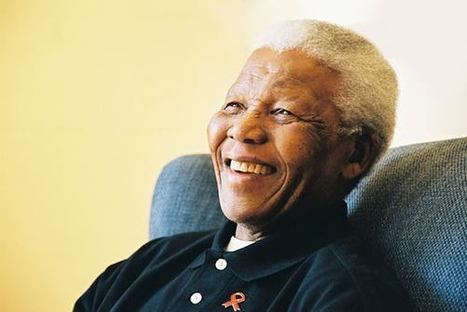 What Nelson Mandela Showed is Possible Within Each Of Us | Brands & Culture | Scoop.it