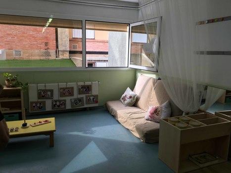 La qualitat dels espais de l'escola: reflexions sobre el disseny - Blog de l'Associació de Mestres Rosa Sensat | TIC-TAC al Baix Montseny | Scoop.it