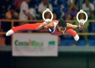 COSTA RICA: Tarik Soto: La juventud de un gimnasta que no impide soñar en grande | Revista Magnesia | Scoop.it