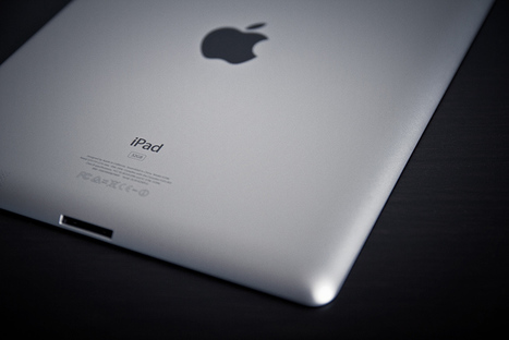 Apple continues to dominate tablet market, Kindle Fire demand fizzles   Gadgets I lust for   Scoop.it
