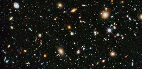 Cosmology is in crisis – but not for the reason you may think | Cosmology | Scoop.it