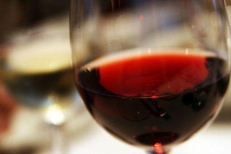 Les bienfaits inattendus du vin rouge sur la santé - Menly.fr | Ma thèse vin et santé | Scoop.it
