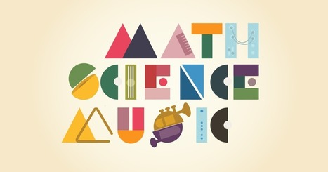 MathScienceMusic | Resources for Early Education and Elementary Mathematics | Scoop.it