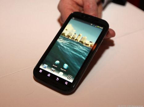 Waiting for the Droid Bionic | Technology and Gadgets | Scoop.it