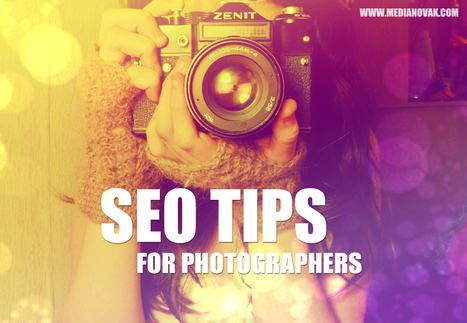 SEO for Photographers | What Exactly Is SEO and How Can It Help My.... | Search Marketing with WSI | Scoop.it