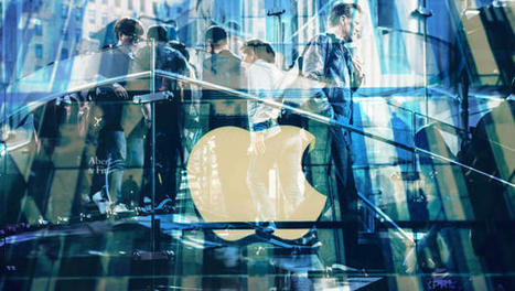 How Small Companies Can Attract Talent From Google, Apple, and Facebook | Smart Business Development | Scoop.it