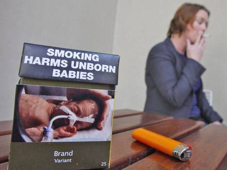 Australian court backs world's toughest law on cigarette packaging | Health Industry News | Scoop.it