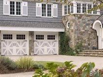Find classic style in carriage house garage doors - Yucaipa/Calimesa News Mirror | Automobile | Scoop.it