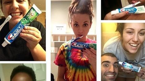 Заработок на нарциссизме: приложение Pay Your Selfie платит пользователям за селфи с продуктами брендов | MarTech : Маркетинговые технологии | Scoop.it