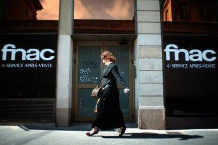 La Fnac au régime sec : 310emploismenacés | BiblioLivre | Scoop.it