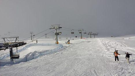PASSO DEL TONALE - Si scia sulla Valena e al Presena | Travel to Italy | Scoop.it