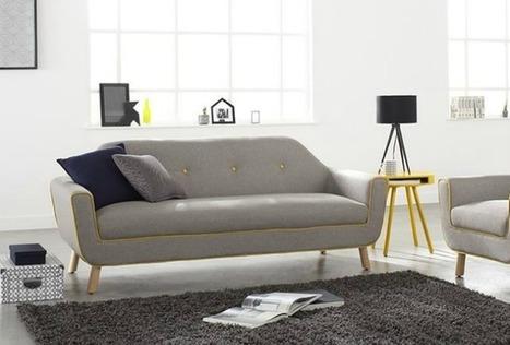Trouver le mobilier parfait pour son projet déco – Cocon de décoration: le blog | Décoration | Scoop.it
