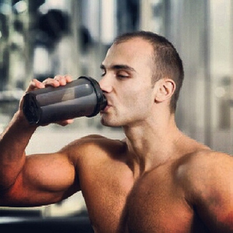 5 Best Post Workout Nutrition Recovery Strategies | Bodybuilding & Fitness | Scoop.it