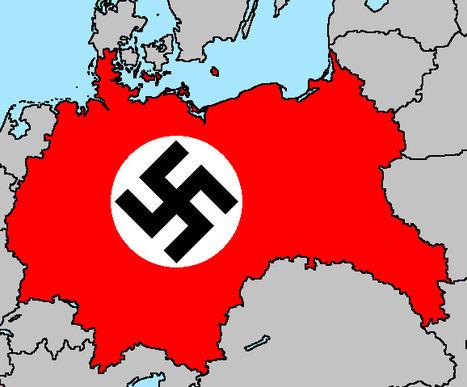 Nazi Germany | The Book Thief: Antisemitism | Scoop.it