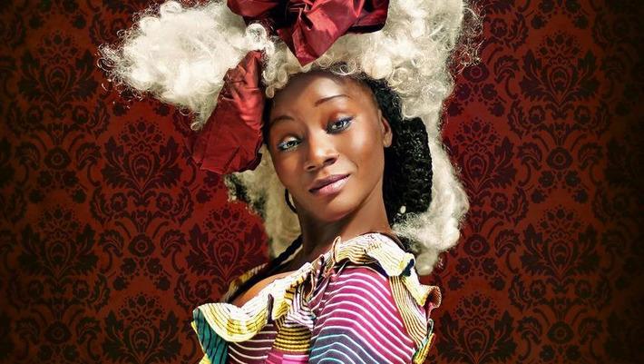Côte d'Ivoire : Tatiana Rojo reçoit le prix de l'excellence des arts vivants | Anima | Kiosque du monde : Afrique | Scoop.it