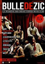 Mice : Chronique de l'album Replay dans Bulle de Zic n°5 | Soundscape | Scoop.it