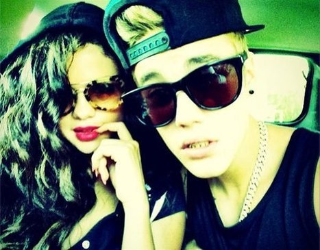 Justin Bieber Confirms Selena Gomez Fourth Of July Date — New Pic - Hollywood Life | RandomFamous | Scoop.it