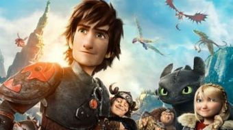 Dreamworks considering making two more How To Train Your Dragon films - Total Film | Comics | Scoop.it