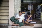 Myanmar Telecom Frontier Draw May Make It Costly: Southeast Asia | Personal | Scoop.it