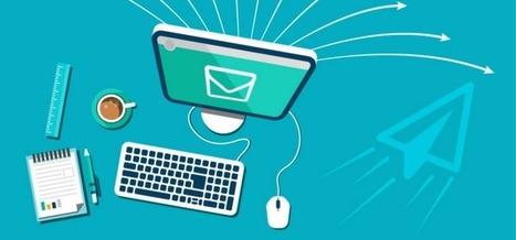 Les 10 meilleures alternatives à MailChimp   De l'informatique pour les nuls   Scoop.it