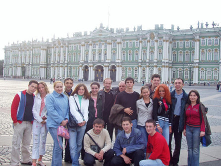 20 Facts about Hillel in the Former Soviet Union | Jewish Education Around the World | Scoop.it