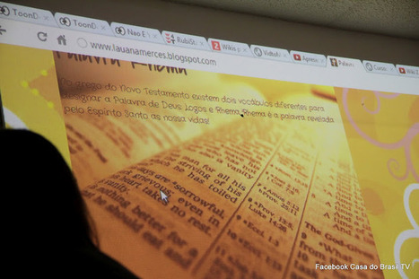 Ensino de PLE 2.0 | Brasil Hoy | Ambiente Pessoal de Aprendizagem | Scoop.it