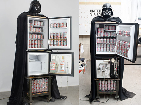 Never Underestimate the Cooling Power of the Dark Side | deco | Scoop.it