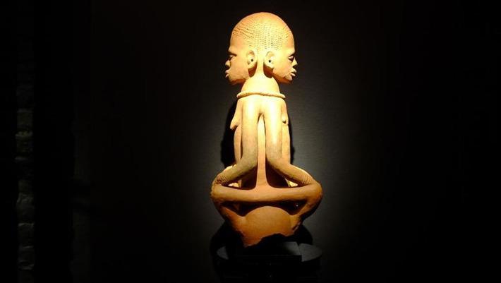 Arts premiers: avec «Cultures», Bruxelles redevient leader mondial | RFI | Afrique | Scoop.it