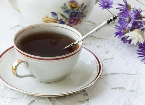 Side Effects of Earl Gray Tea | LIVESTRONG.COM | fitness, health,news&music | Scoop.it
