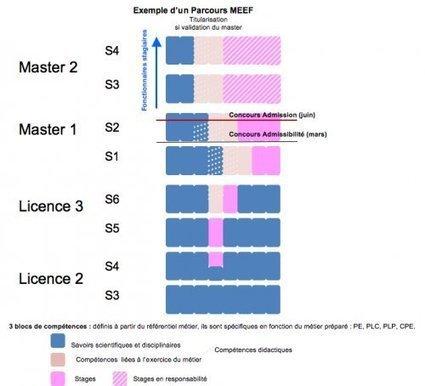 Les représentants de 25 sociétés savantes reçus au MESR - 24 janvier 2013 | Enseignement Supérieur et Recherche en France | Scoop.it